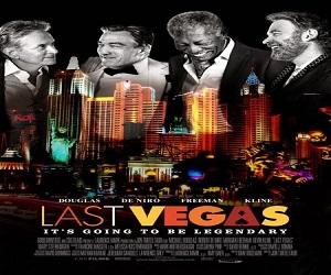 فلم Last Vegas 2013 مترجم بجودة BluRay