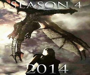 اعلان الموسم الرابع من مسلسل Game of Thrones Season 4 Offic