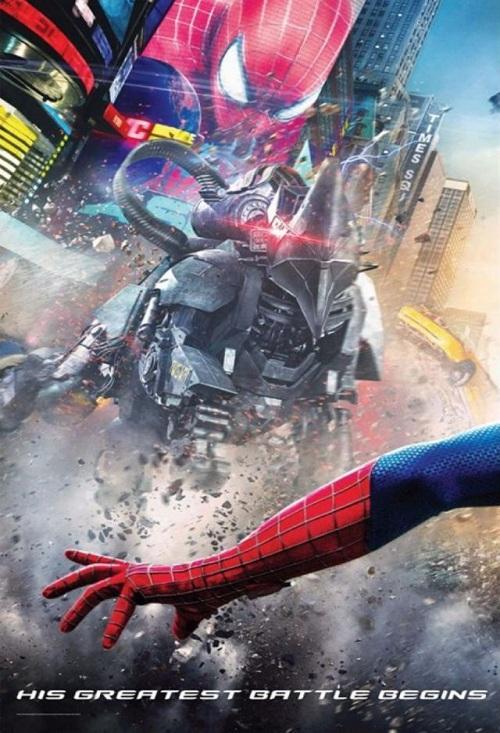بوسترات العنكبوت amazing spider-man 129951608.jpg
