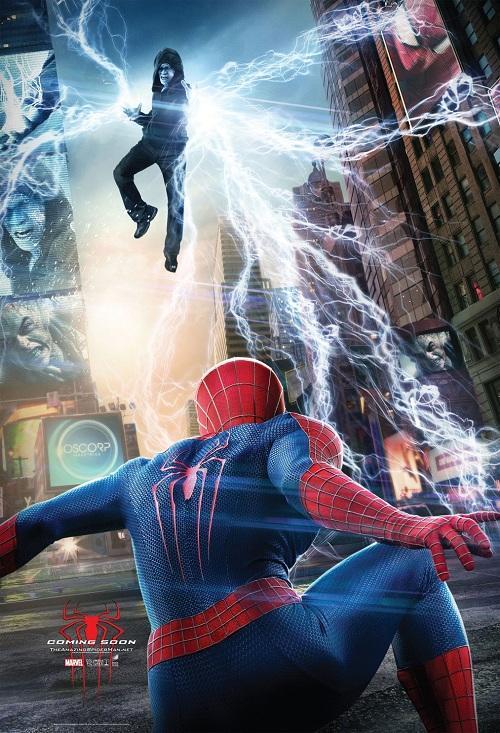 بوسترات العنكبوت amazing spider-man 701169768.jpg