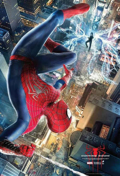 بوسترات العنكبوت amazing spider-man 709966437.jpg