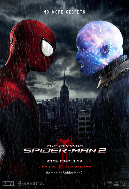 العنكبوت Amazing Spider-Man 2014 834675164.png
