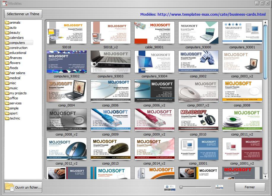 Excellent Business Card Mx Pictures Inspiration - Business Card ...