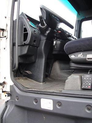للبيع شاحنه 18410 موديل :2004