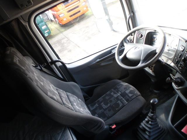 شاحنه مرسيدس اكسور1840 موديل :2005