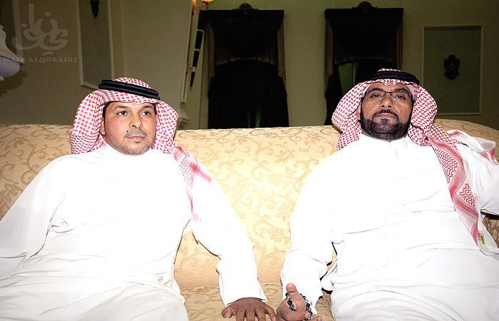تغطيتي لزواج الاخ صالح بعيجان