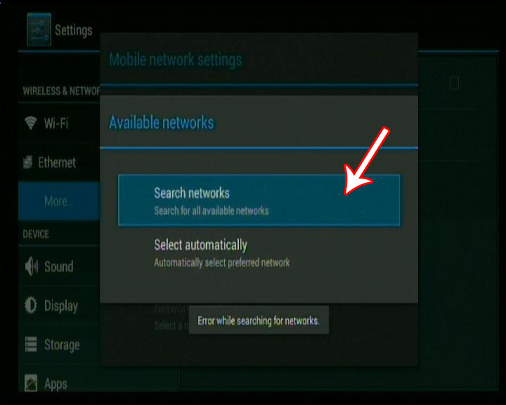 حصريا شرح تشغيل فلاشة 3G على الموديل PanSat Like Android 323386561