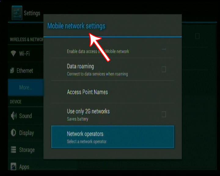 حصريا شرح تشغيل فلاشة 3G على الموديل PanSat Like Android 914630555