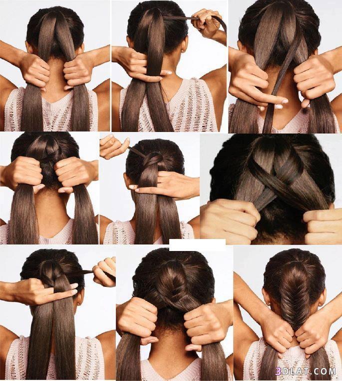 تسريحات شعر سهلة وسريعة 665892867.jpg