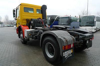 للبيع شاحنه مرسيدس اكتروس 2041