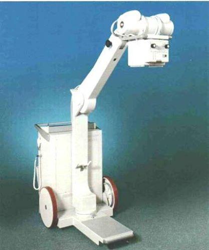 جهاز أشعة طبى موبايل اكس راى 300 مل (مستعمل وبسعر جيد) 464720284