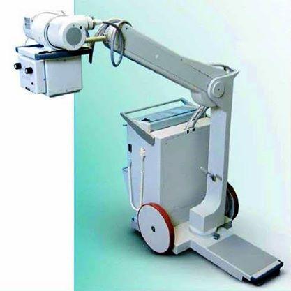 جهاز أشعة طبى موبايل اكس راى 300 مل (مستعمل وبسعر جيد) 876393753