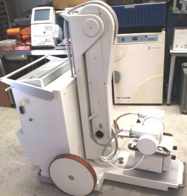 جهاز أشعة طبى موبايل اكس راى 300 مل (مستعمل وبسعر جيد) 888103479