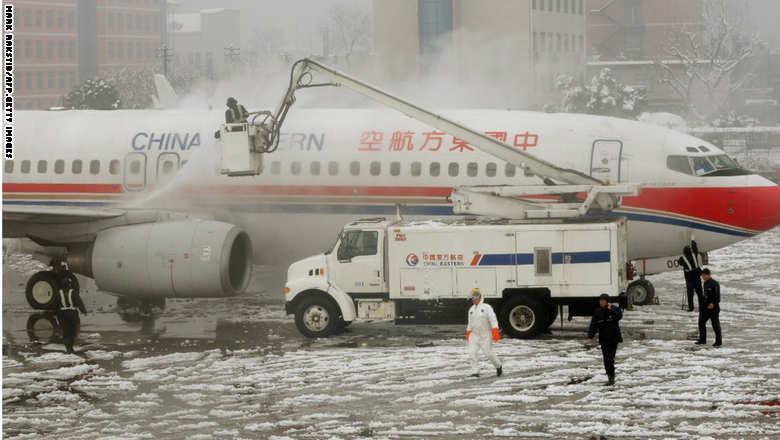 عالمي: احتجاجا التكييف بالطائرة مسافرون يفتحون أبواب الطوارئ 331232885.jpg