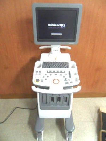 أجهزة سونار للبيع جهاز سونار ألتراساوند Ultrasound 129284801