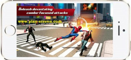 The Amazing Spider-Man 2 v1.1.0 - Apple