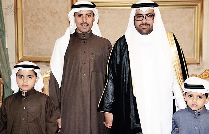 تغطيتي لزواج الاخ عبدالله القصيري