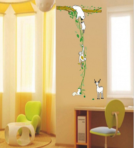 ملصقات حائطية لغرف نوم الأطفال 609126405.jpg