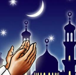 الأدعية والأوراد والأحزاب والصلوات النبوية