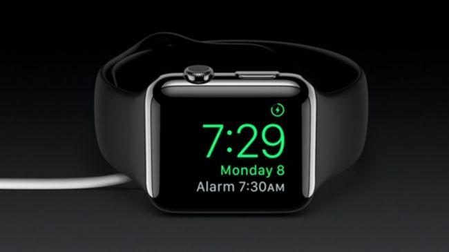 تعلن تحديث لنظام ساعتها الذكية watchOS مميزات بوابة 2014,2015 487734244.jpg