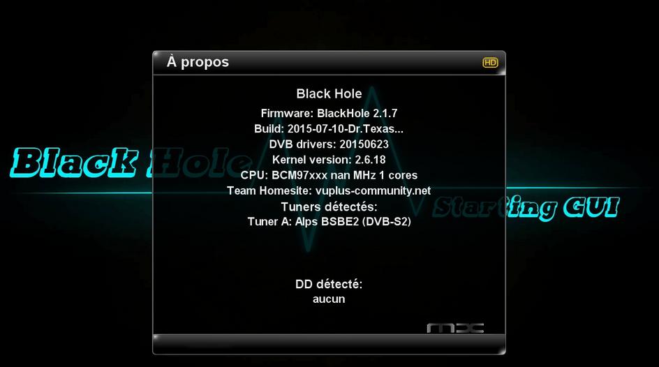 BlackHole-2.1.7-OE2.0_dm800_SIM2_SSL84D in DM 800HD