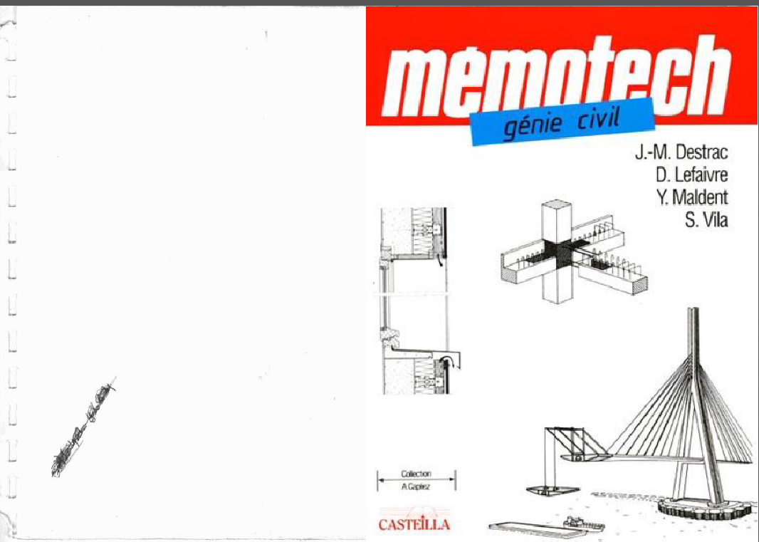 memotech mecanique pdf