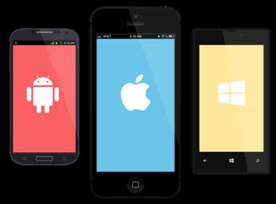 تطبيقات افضل شركات التصميم عالم