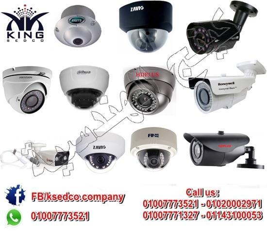 اسعار*كاميرات المراقبة