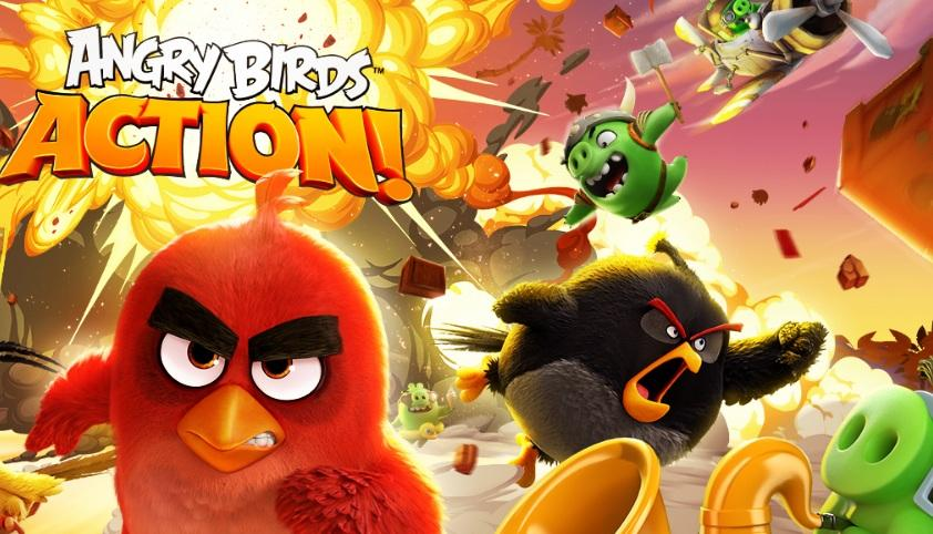 ����� ���� ������ ������� Angry Birds - Android Apps