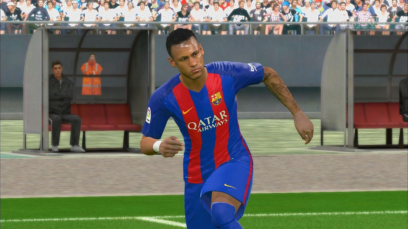 sweetfx hd ps4 for pes 2017 pc pesgaming forums