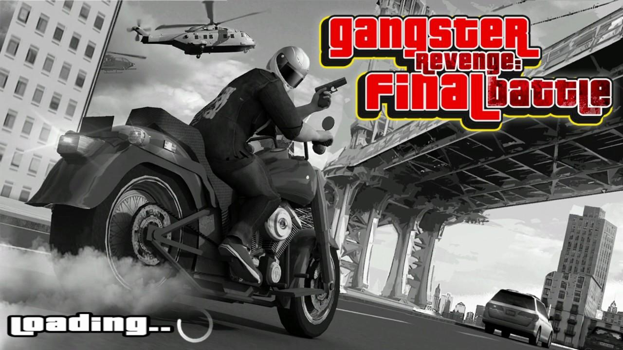 Gangster Revenge Final Battle 2017 2018,2017 808900670.jpg