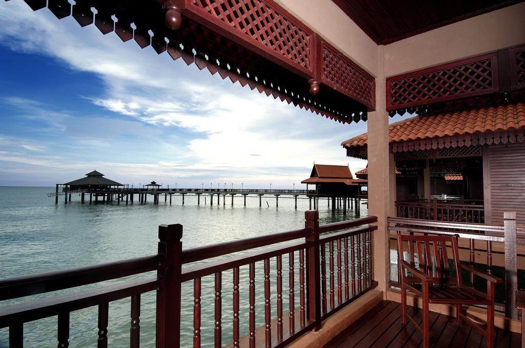 شهر عسل لا ينسى في أجمل ثلاث شواطئ في ماليزيا(الباكج الفاخر) 960632776