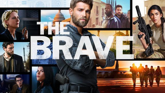 مسلسل The Brave الموسم الاول الحلقة 3 الثالثة ( مترجمة )