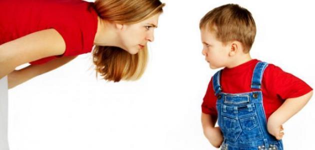 نصائح هامة للتعامل مع الطفل الشقي 2018 256624645.jpg
