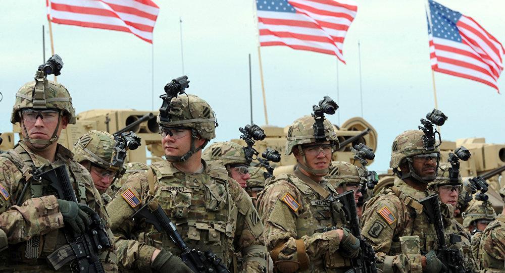 الولايات المتحدة: قوات التحالف متواجدة في قادة 'كي 1' في كركوك