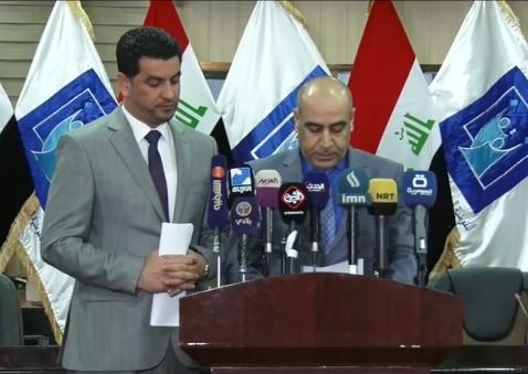 """نتائج أولية جزئية للانتخابات العراقية: تقدم """"سائرون"""" بقيادة الصدر"""