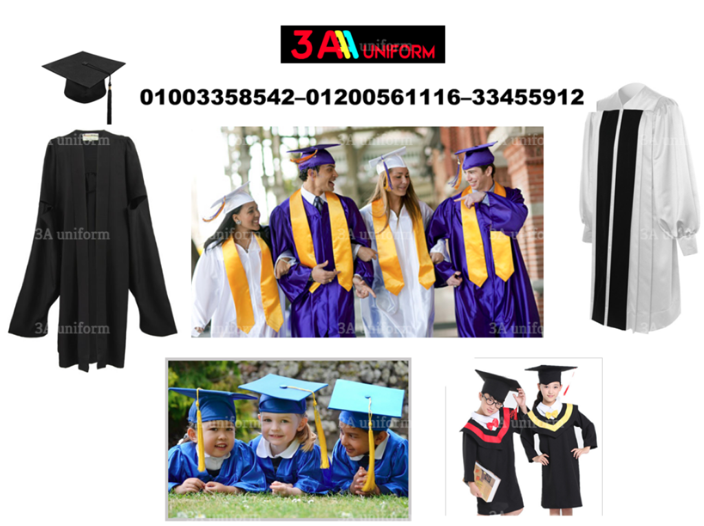 cap and gown graduation 208500374