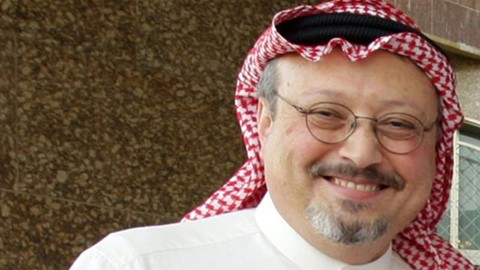 Jamal Khashoggi died in fight at Istanbul consulate, Saudi state TV claims