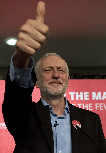 This Facebook comment about Jeremy Corbyn is going viral