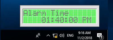 LCD Alarm Clock ساعة و منبة بمميزات كثيرة مفتوح المصدر 980936211
