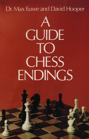 A Guide to Chess Endings by Max Euwe and David Hooper 629384438