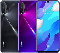 مواصفات Huawei Nova