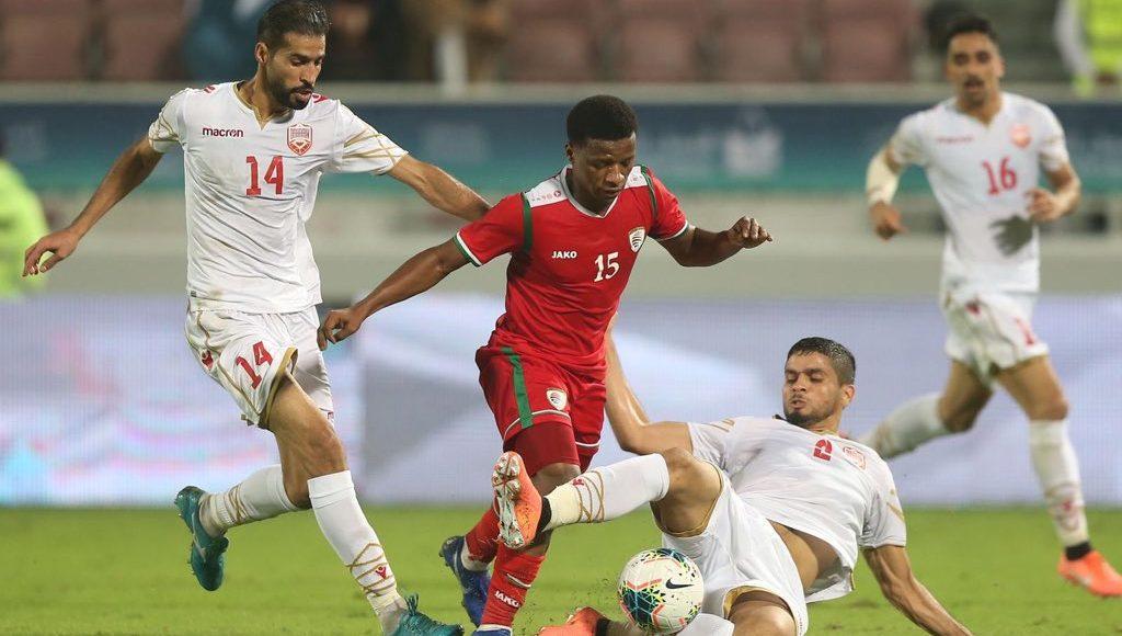 اهداف مباراة السعودية والبحرين في كأس الخليج كورة شوت يلا شوت