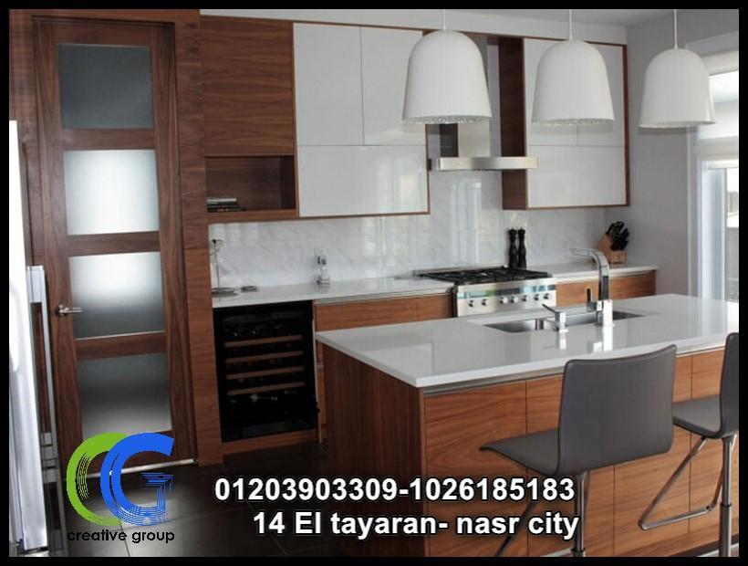 اسعار مطابخ اكليريك – كرياتف جروب - 01026185183  299524584