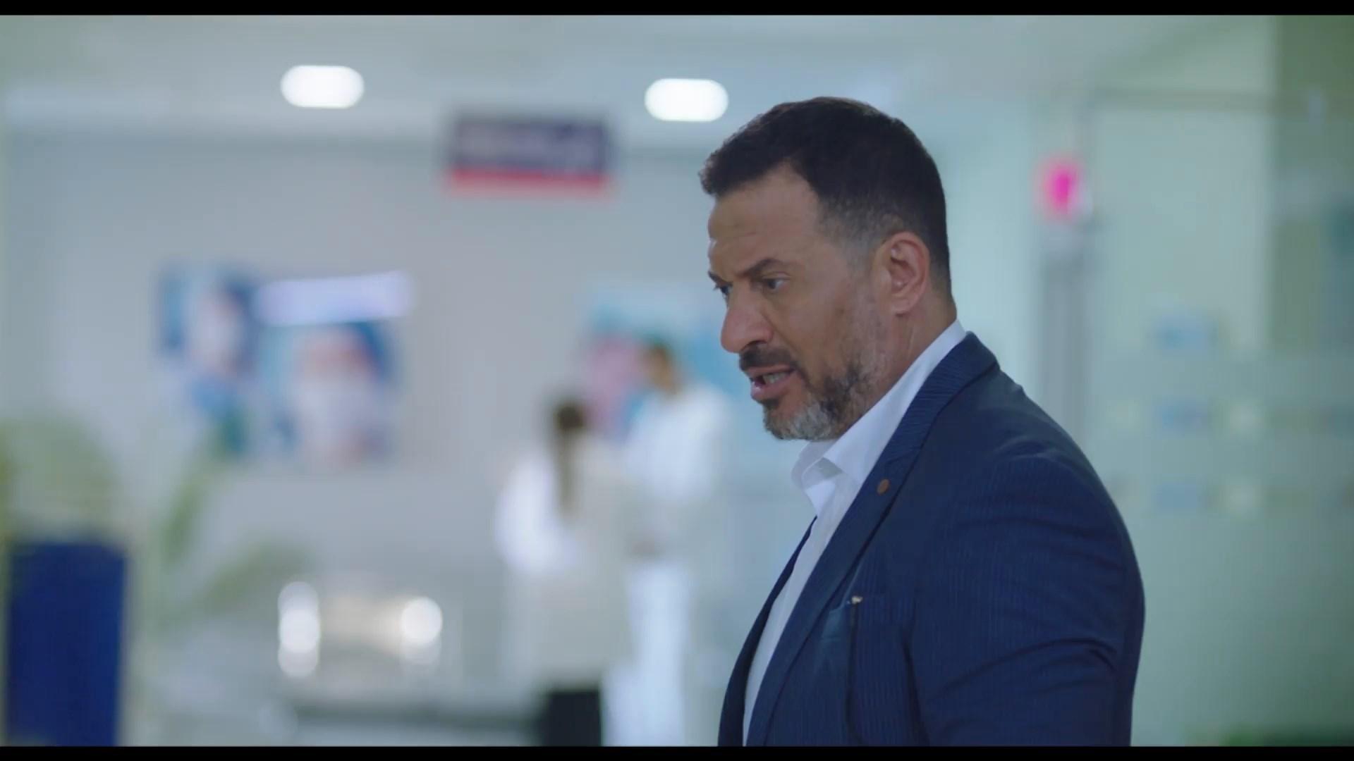 مسلسل الوجه الآخر الحلقة السابعة (2020) 1080p تحميل تورنت 3 arabp2p.com